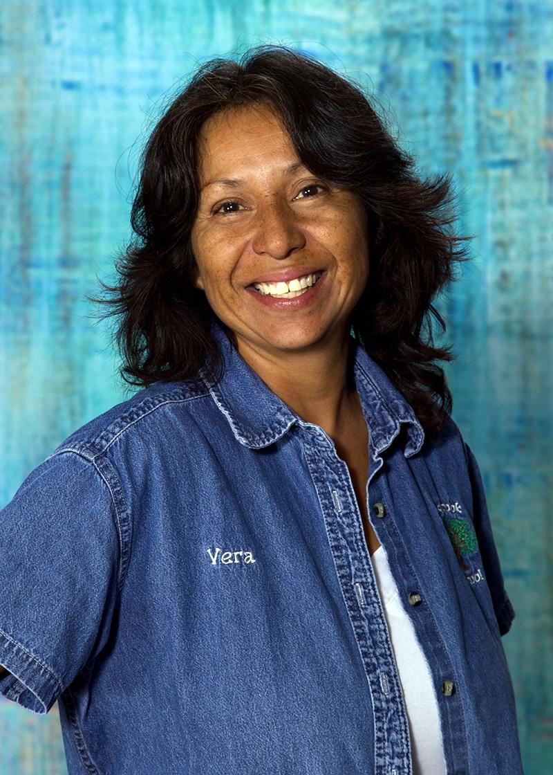 Ms. Vera : Pre-K 1