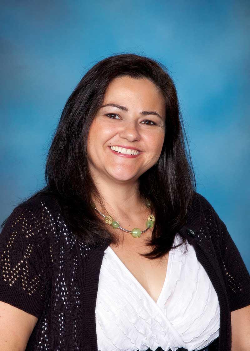 Monica Ivener : Director