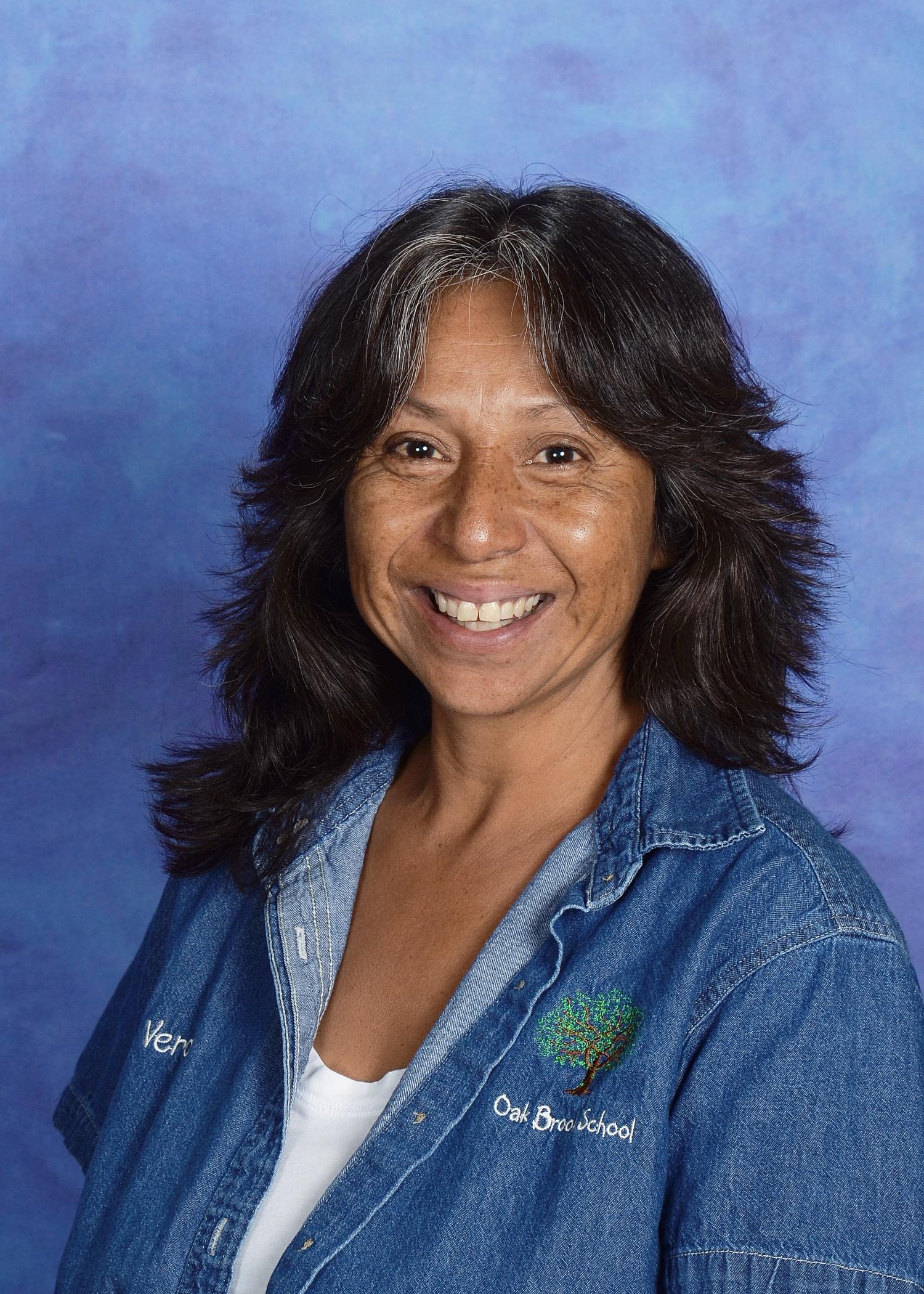 Ms. Vera : Pre-K
