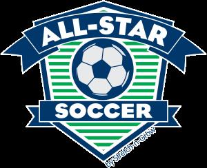 AllStarSOCCER logo