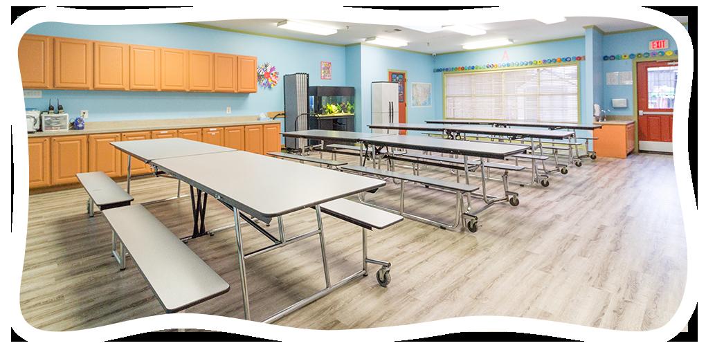 Oak-Brooke-Cafeteria